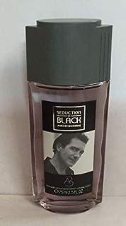 Antonio Banderas Black seduction Body spray 75 ml