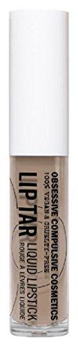 Obsessive Compulsive Cosmetics Lip Tar, John Doe, 0.14 Ounce by Obsessive Compulsive Cosmetics