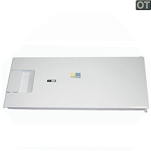 Indesit C00063308 ORIGINAL Gefrierfachtür Verdampfertür Gefrierfachklappe Klappe Frostertür Tür Kühlschrank Kühlschranktür auch für Ariston Hotpoint Terzi
