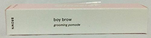 Glossier Boy Brow Brown .11 oz