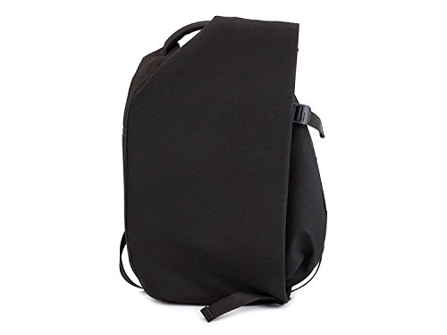 cote&ciel コートエシエル 28470 BLACK ISAR SMALL デイパック バックパック メンズ レディース 【並行輸入品】