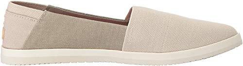 Reef Damen Rose Sneaker, Braun (Khaki KHA), 42.5 EU