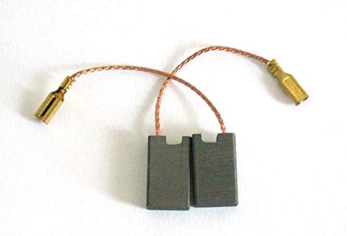 balais de charbon GOMES, compatible Kress WTS 900 E, 900 WTSE