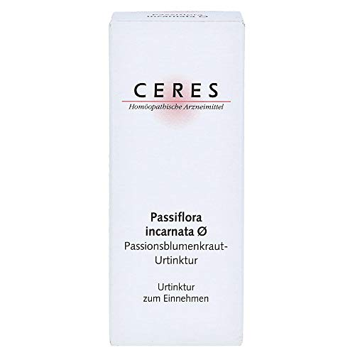 CERES PASSIFLORA INC URT, 20 ml