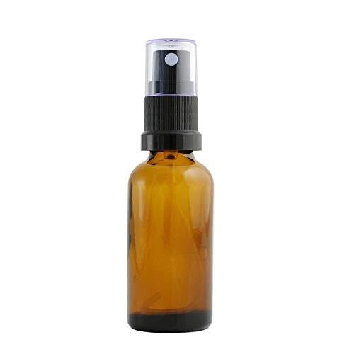 CENTIFOLIA Flacon en verre avec pompe spray - 30ml