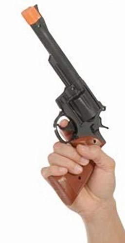 Pistolet de policier - unique