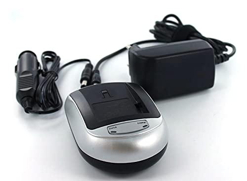 AGI - Cargador de repuesto compatible con Canon IXUS 265 HS
