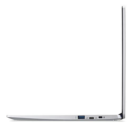 Acer Chromebook 314 | Acer CB314-1HT-C0UJ + CB314-1HT-C9VY (14″, FHD, IPS Touchscreen, Celeron N4120, 4GB, 64GB eMMC) - 4