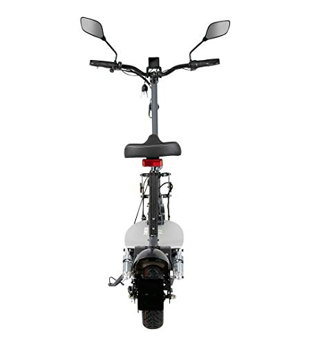 E-Flux Freeride X2 - 3