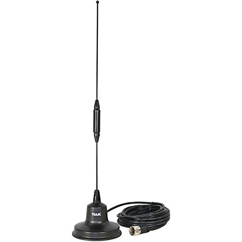 Tram Amateur Dual Band Hi-Gain Hi-Power Magnet Antenna (11861)