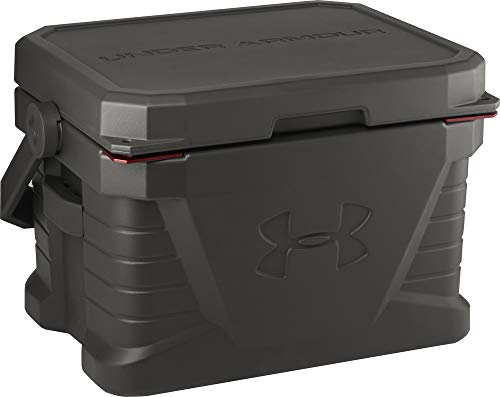 Under Armour Sideline 20 Quart Hard Cooler, Charcoal