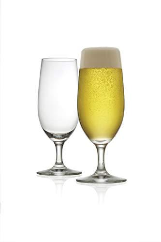 Schott Zwiesel Cru Classic Set of 2 Beer Glasses