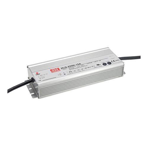 Mean Well LED-Netzteil 320 W 24 V 13,34 A ; MeanWell HLG-320H-24A Schaltnetzteil