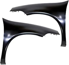 Koolzap For 00-05 Neon 2.0L Front Fender Quarter Panel Left Right Side SET PAIR