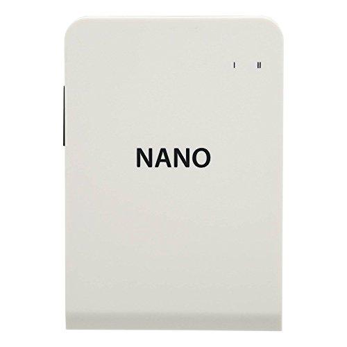 TWINSTAR 2 Nano Sterilisator für 50-200 Liter Aquarien