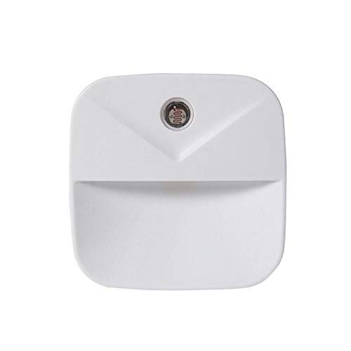 BNMMJ Sensor Draadloos Energiezuinig Verlicht Nachtlampje voor kinderen Woonkamer Slaapkamer Veilig Comfortabel Warm Wit Wandlicht