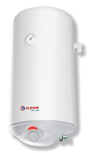 Warmwasserspeicher Warmwasserboiler Eldom Style 50L druckfest