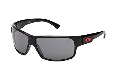 Gafas de Sol Joaca Negro con logo rojo Mormaii44532909
