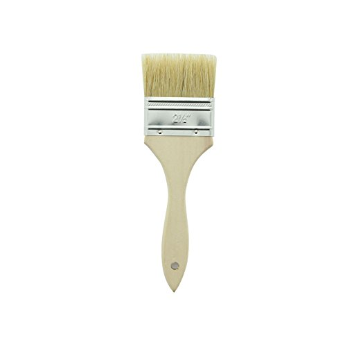 GAM 2-1/2-Inch Single by Thick Chip Brush