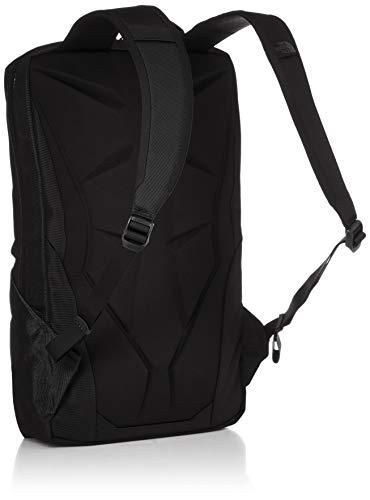 背面パネルがしっかりとしたつくりで、スーツケースにセットすることも可能。仕事の出張用としてもおすすめですよ。