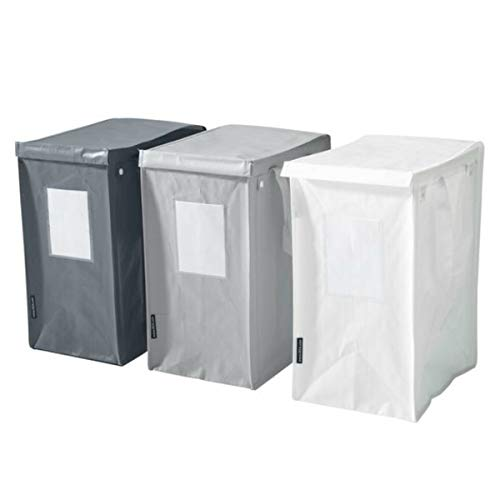 DIMPA IKEA - Bolsa de reciclaje (3 unidades)