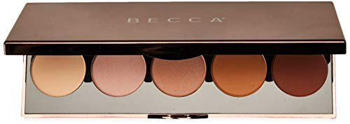 Becca Cosmetics Ombre Rouge Eye Palette