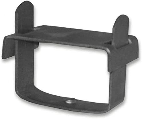 BILLET4X4 3 inch Axle Leaf Charlotte Mall Spring 1 Single - Clamps Cheap Off-R 4X4