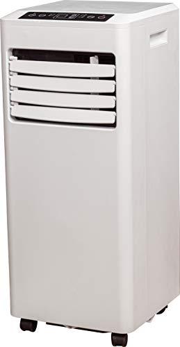 Prem-i-air 8,000 BTU Portable Local Air Conditioner With Wifi Control and Remote Control