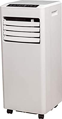 Prem-i-air 8,000 BTU Portable Local Air Conditioner With Wifi Control and Remote Control