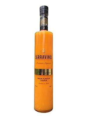 Serravinci Meloncino Liqueur Flavoured Liqueurs