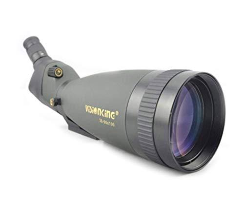 Visionking Spotting Scope 30-90x100 Spottingscope Waterproof Monoculars Telescope Mainly (Green)