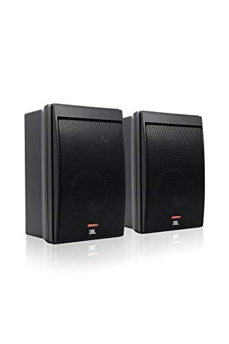 JBL PROFESSIONAL パッシブ 2Way フルレンジ・スピーカー Control 5-Y3 【国内正規品・3年保証】高音質 重低音 パッシブスピーカー 音楽鑑賞(ホームオーディオ使用)に最適