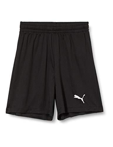 PUMA 701945 Pantalon de Jogging Homme Noir FR : L (Taille Fabricant : Taille: L)