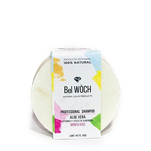 pierre's apothecary argan oil shampoo fabricante BEL WÒCH