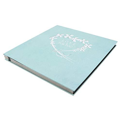 SOIMISS 1pc álbum de fotos de família, livro de fotos, coletor de fotos, álbum de fotos, coletor de fotos