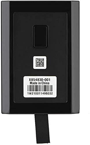 Disco rigido interno Slim HDD da 120 GB/250 GB, per XBOX 360 Slim(250GB)