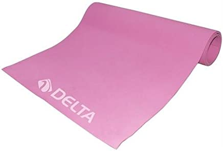 Delta Elite Pilates Minderi & Yoga Mat