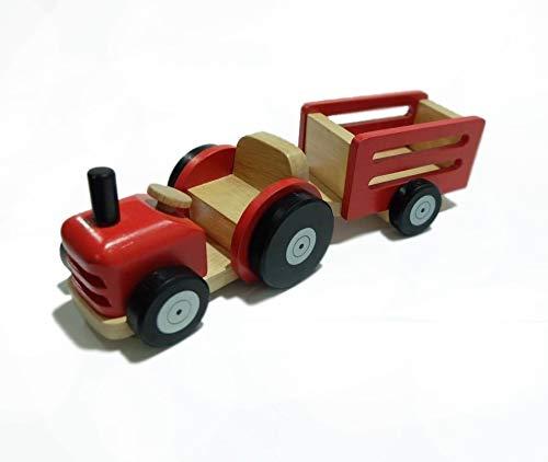 Tano - Traktoren & Anhänger
