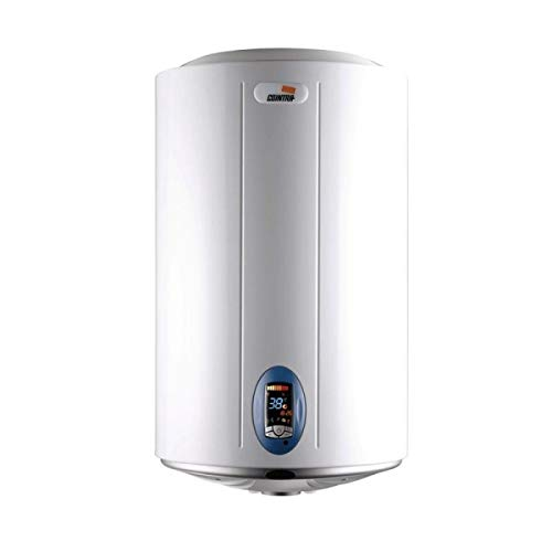 Termo eléctrico Vertical programable Cointra TDG Plus 80 con Capacidad de 80 litros