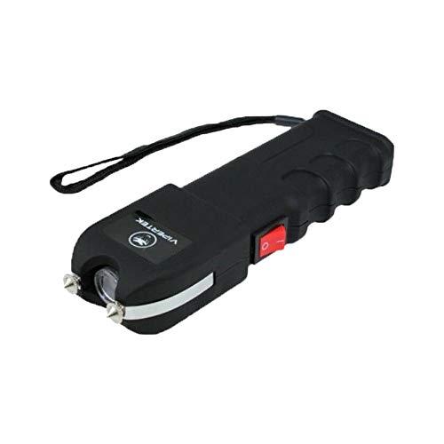 VIPERTEK VTS-989-500 MV Self Defense Rechargeable Stun Gun LED Wholesale Lot