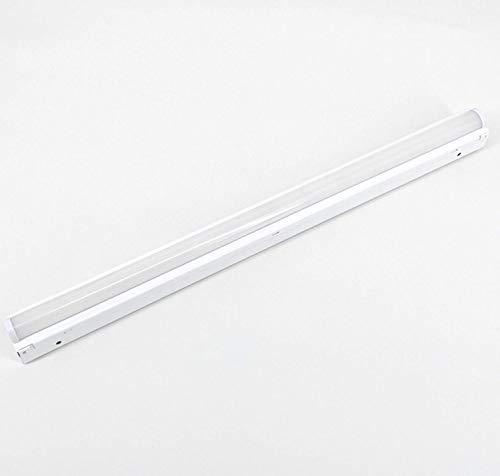 LITHONIA LIGHTING MNSL L23 1LL 120V 40K 80CRI M6 12-Watt Integrated LED Strip Light, 2 ft, White