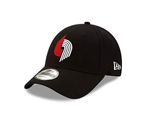 New Era Portland Trail Blazers Hard Wood Classic 9Forty Cap, Headwear:Unisize