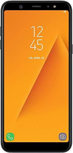 Samsung Galaxy A6 Plus (Black, 4GB RAM, 64GB Storage) with Offers