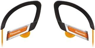 Panasonic in-Ear Sports Clip Earphone - Orange - RP-HS220-D