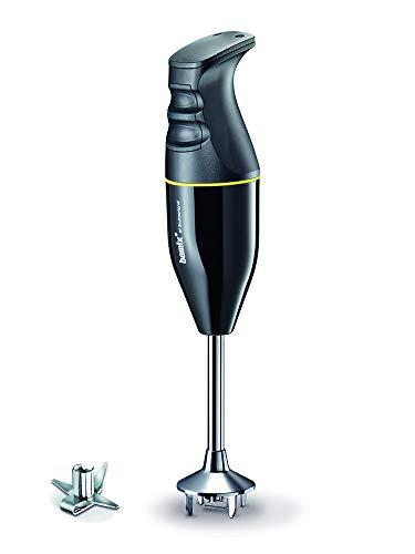 Bamix - Frullatore a immersione Classic C120 - Nero