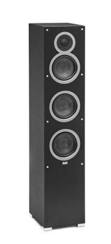ELAC Debut F5 Standlautsprecher 70/140W schwarz dekor