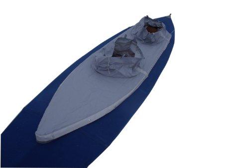 Spritzdecke für Faltboot Kolibri