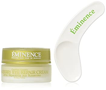Eminence Organic Skincare Bearberry Eye Repair Cream 0.5 Ounce