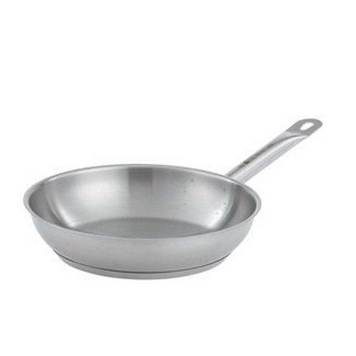 welded frying pan - 9