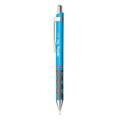 rOtring Tikky Mechanisch Potlood, HB, 0,7 mm, Lichtblauw